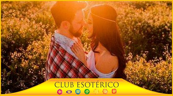 amarre de amor efectivo - club esoterico