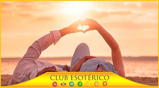 amarre de amor eterno - club esoterico