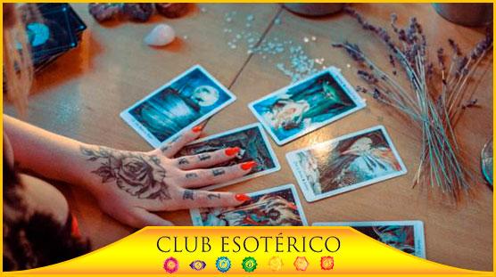 como nos ayudan los videntes y tarotistas - club esoterico