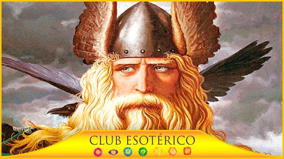 leyendas de las runas vikingas - club esoterico