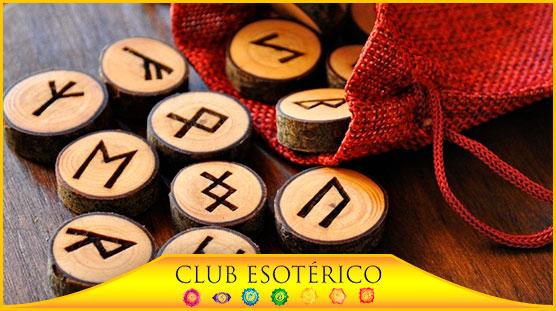 pregunta runas vikingas - club esoterico