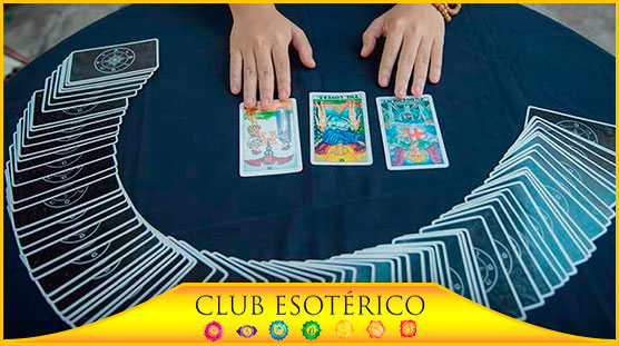 tarot - club esoterico