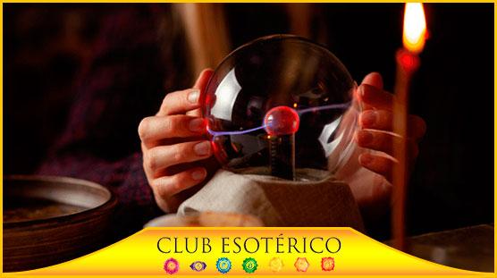 una vidente - club esoterico